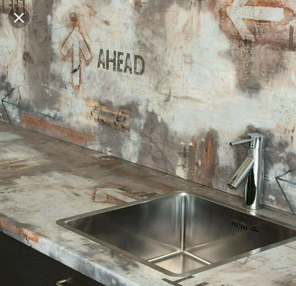 Bauhaus Küchenarbeitsplatte Zuschnitt