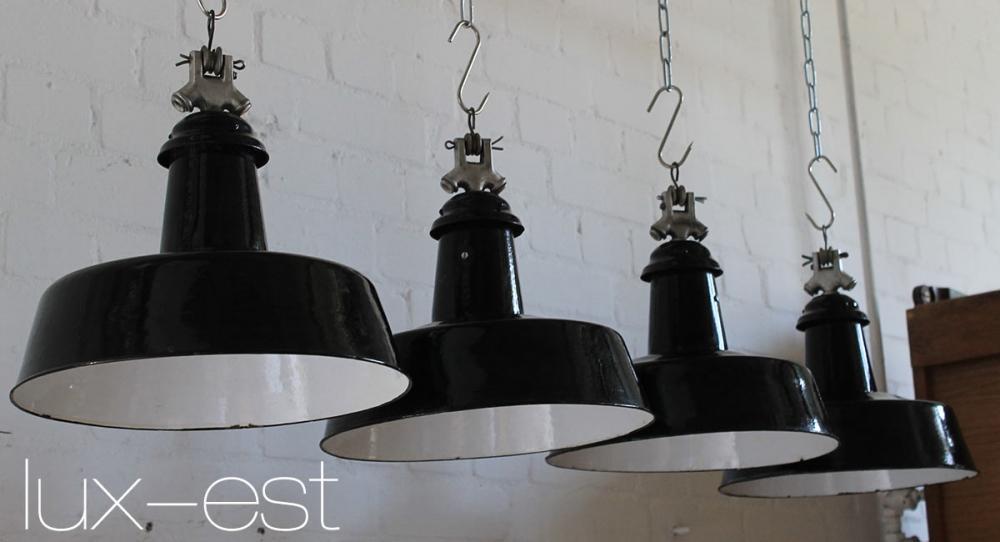 Bauhaus Lampen Vintage