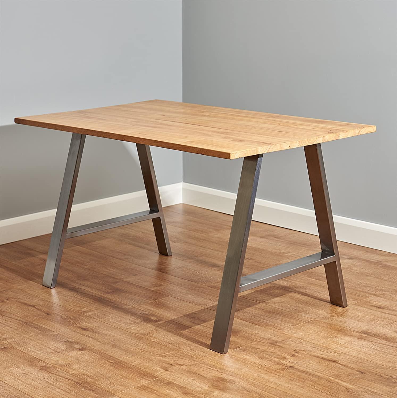 Bauhaus Möbelfüße Holz