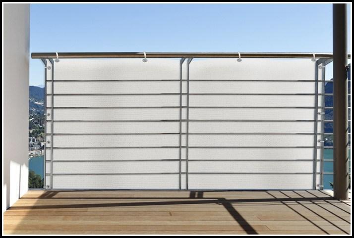 Bauhaus Sichtschutz Kunststoff