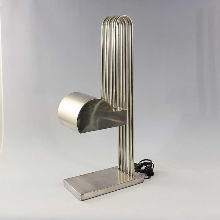 Bauhaus Tischlampe 1920
