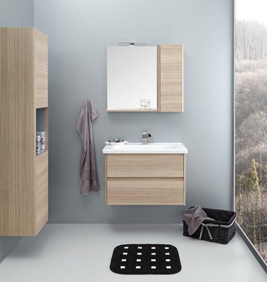 Bauhaus Waschbecken Mit Unterschrank