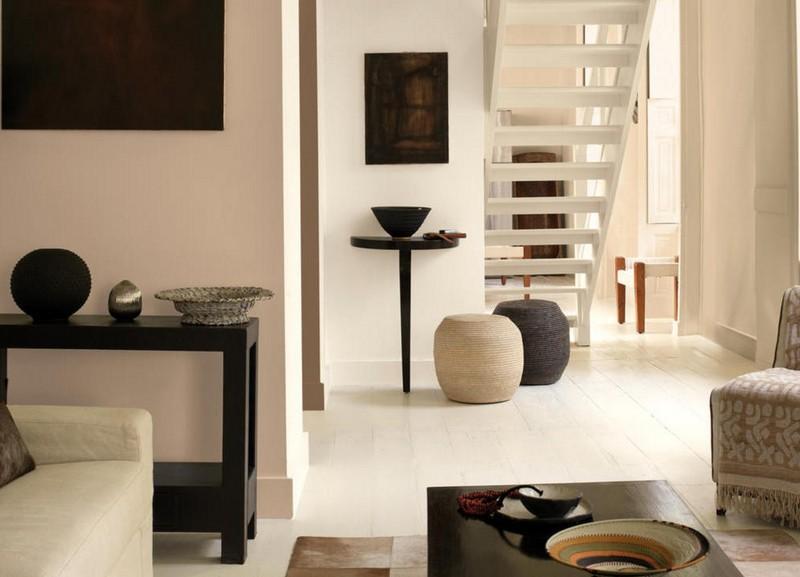 Beige Warme Wandfarben Wohnzimmer
