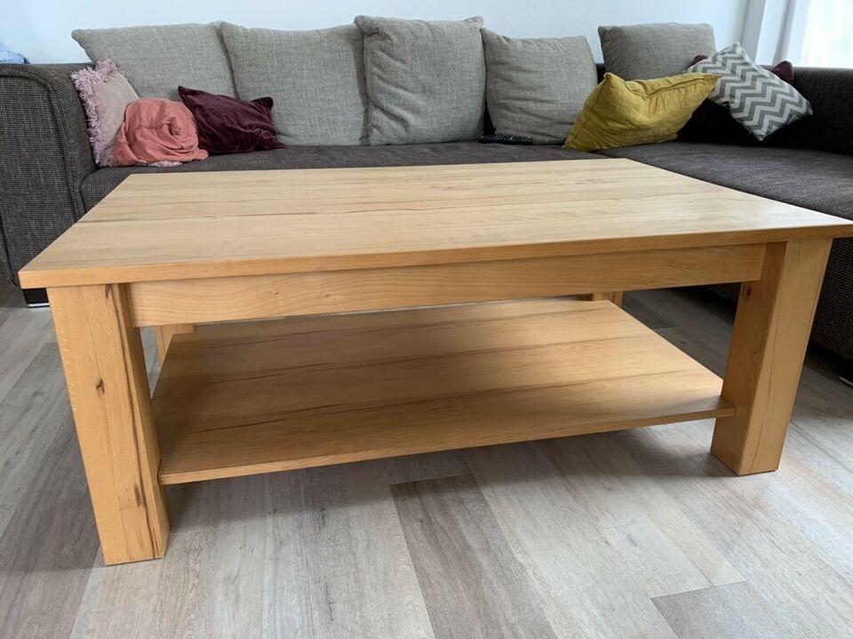Beistelltisch Couch Holz