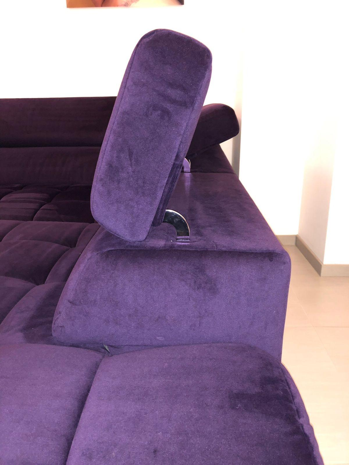 Beldomo Style Sofa