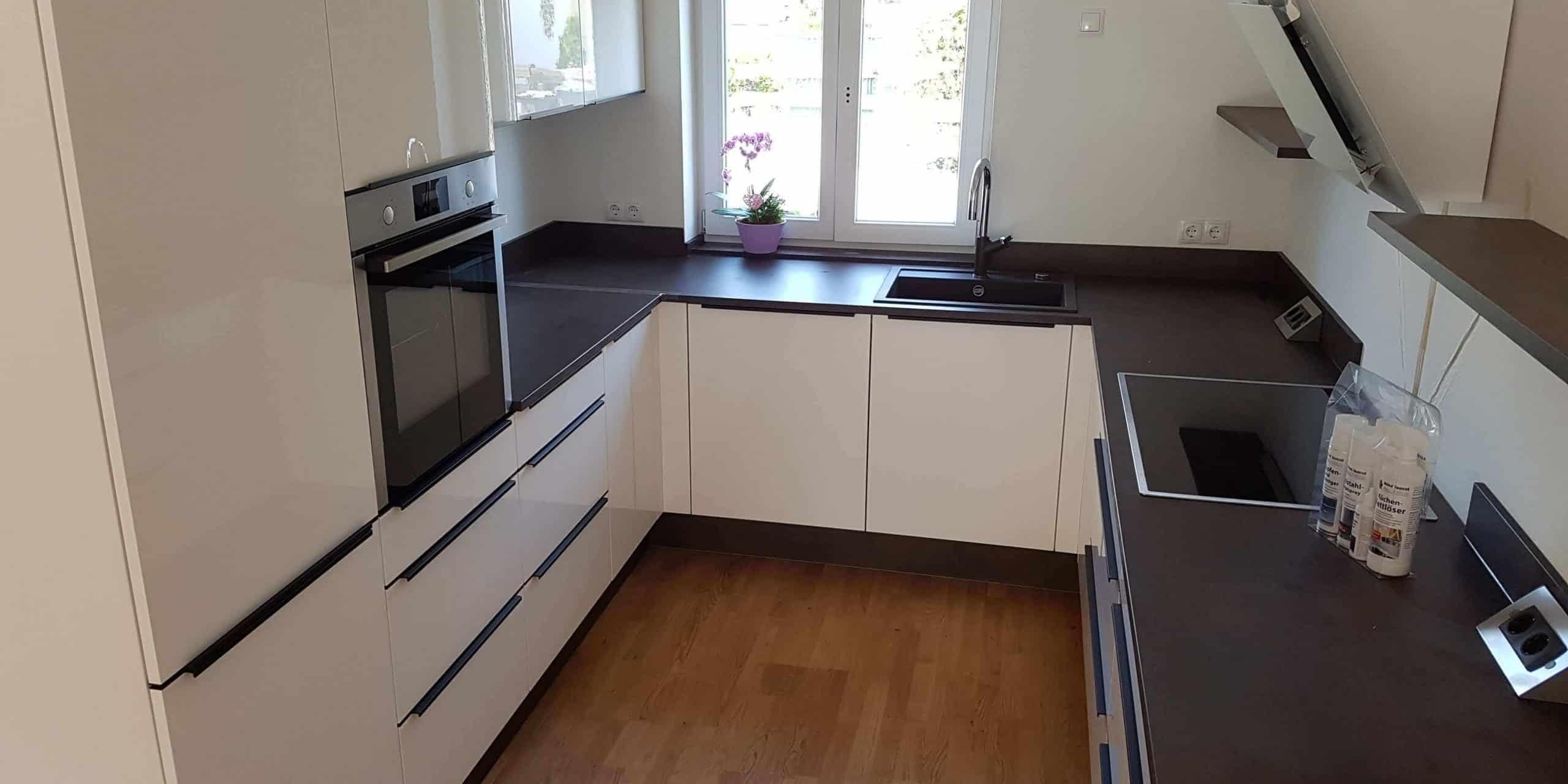 Beton Nolte Küchen Arbeitsplatten