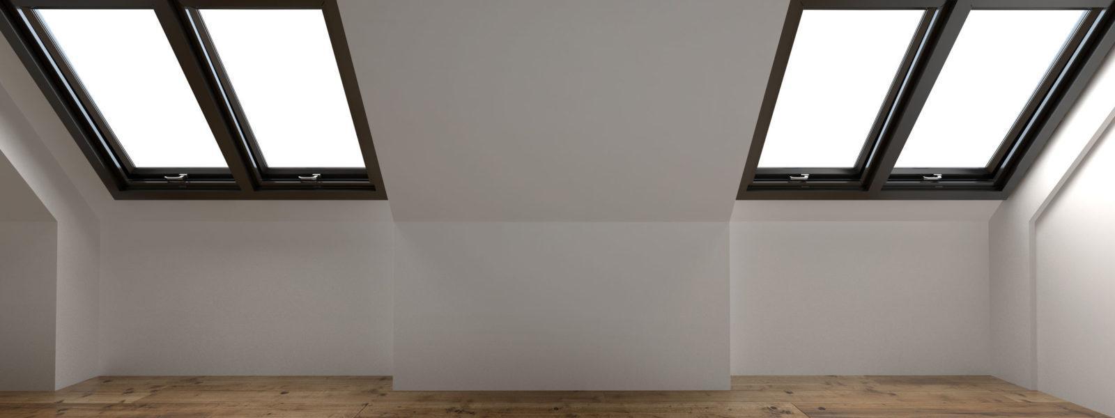 Bett Unter Dachschräge Stellen