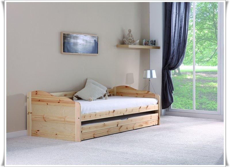 Betten Mit Bettkasten 90×200