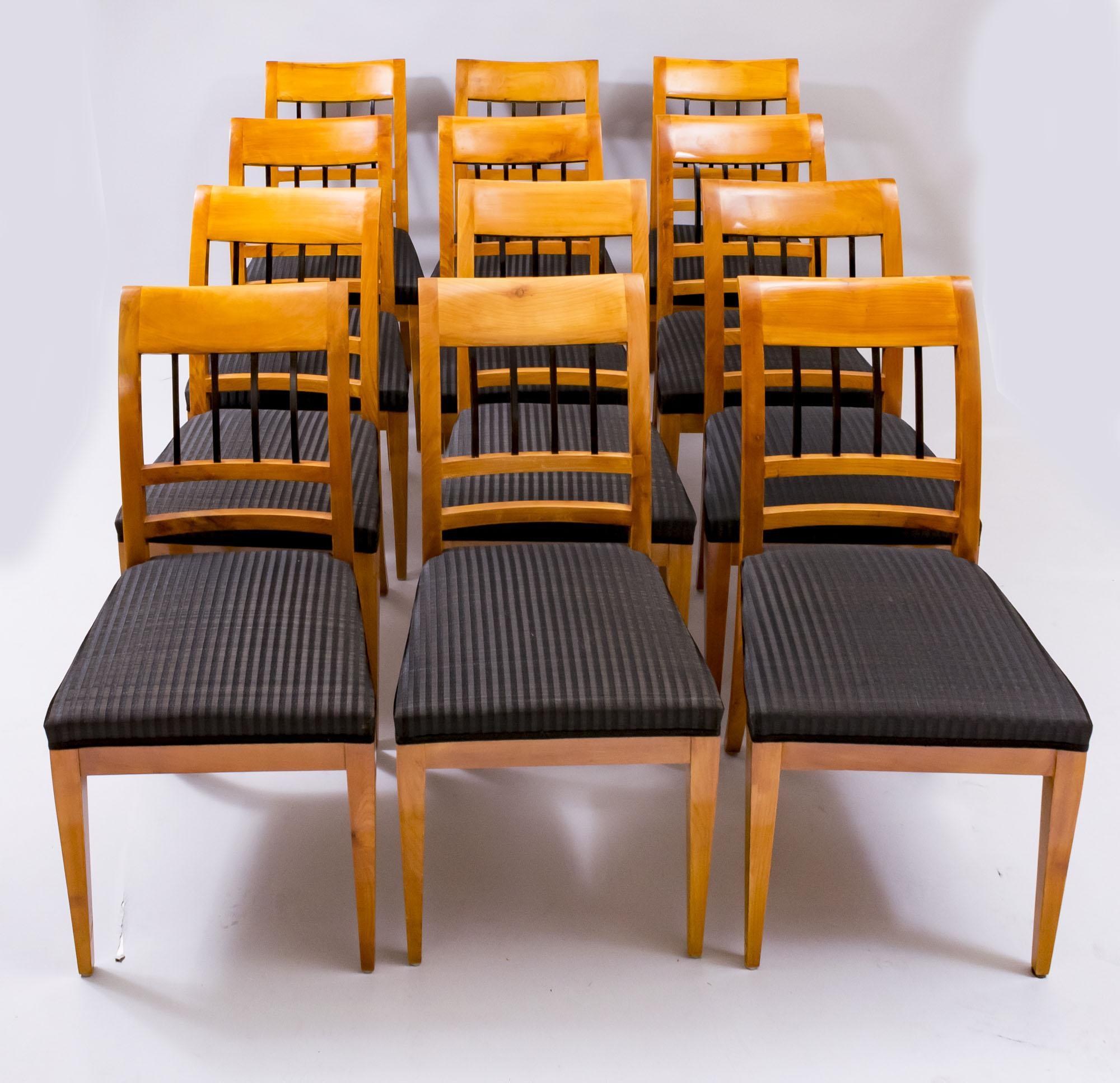 Biedermeier Stühle Antik