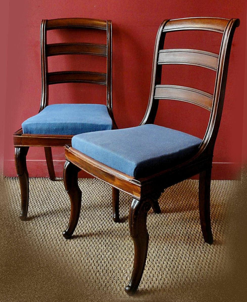 Biedermeier Stühle Kaufen