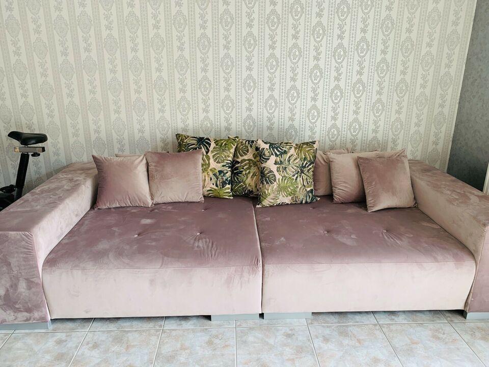 Big Sofa Ebay Kleinanzeigen