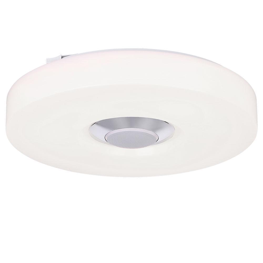 Bluetooth Lampe Mit Lautsprecher
