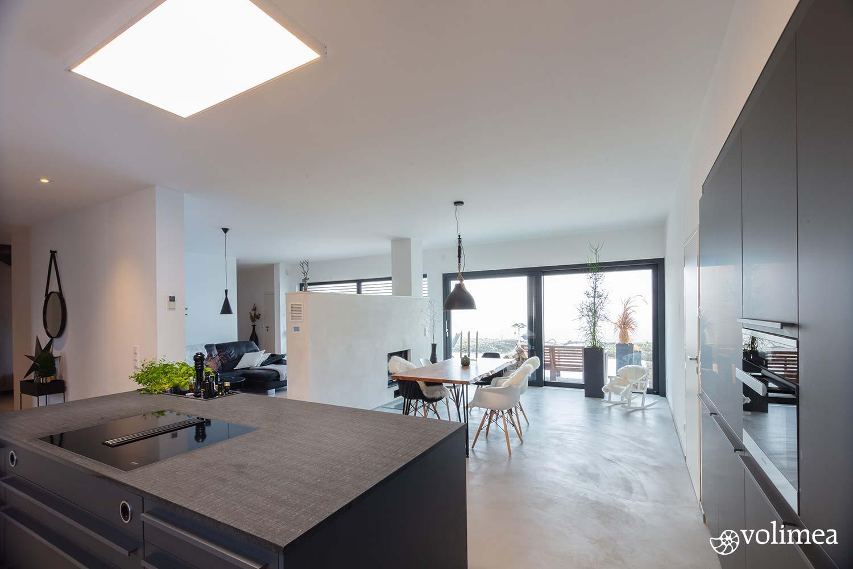 Boden Für Küche Und Esszimmer