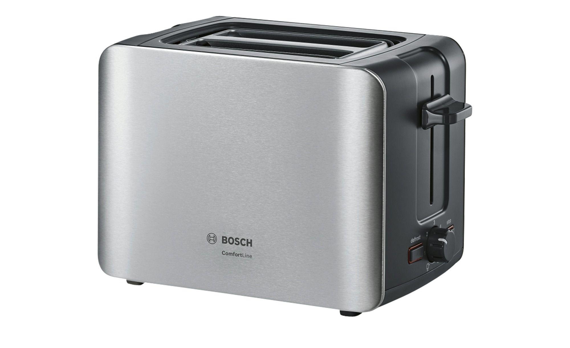 Bosch Küchengeräte Schwarz