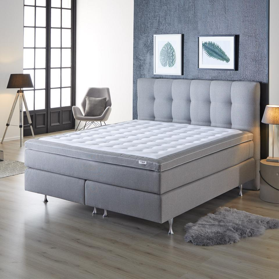 Boxspringbett Schlafzimmer Set