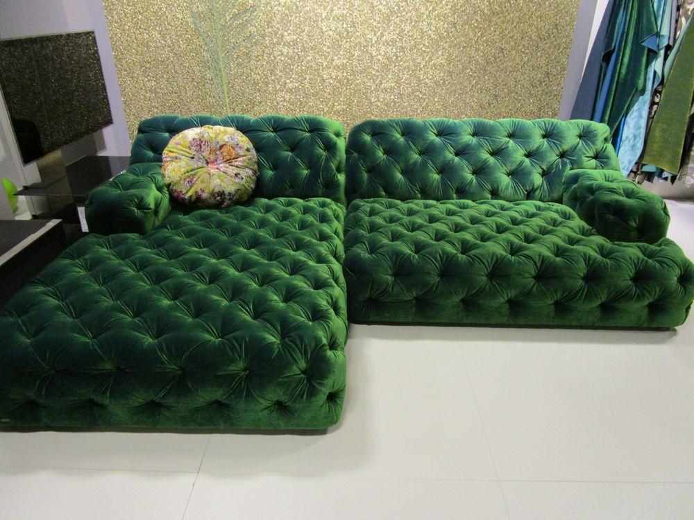 Bretz Möbel Sessel