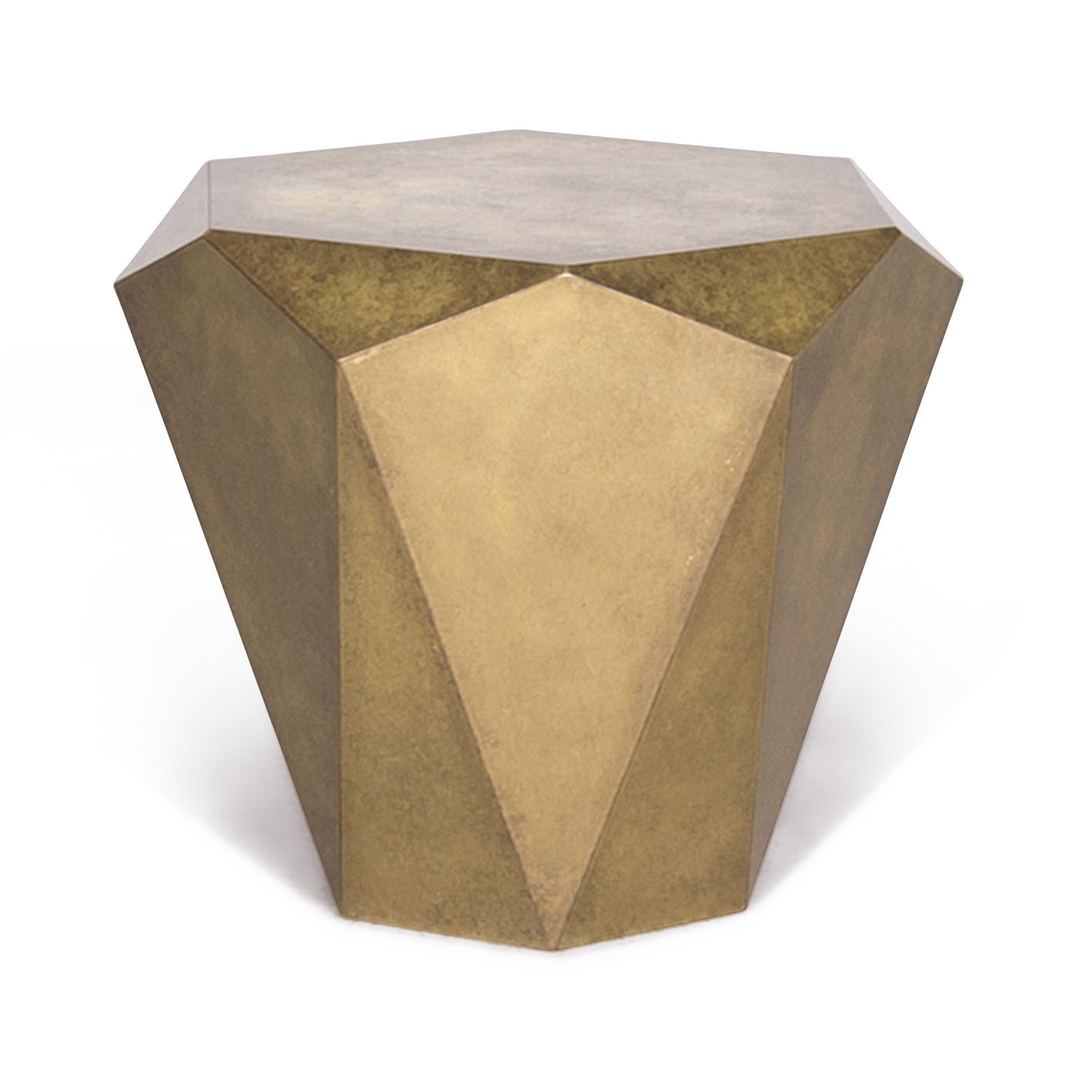 Bretz Sessel Gold