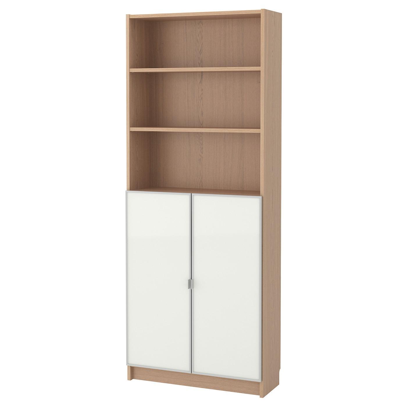 Bücherregal Ikea Billy Regal Weiß
