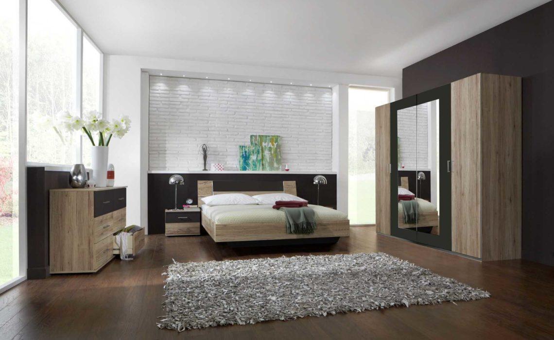 Chambre A Coucher Moderne