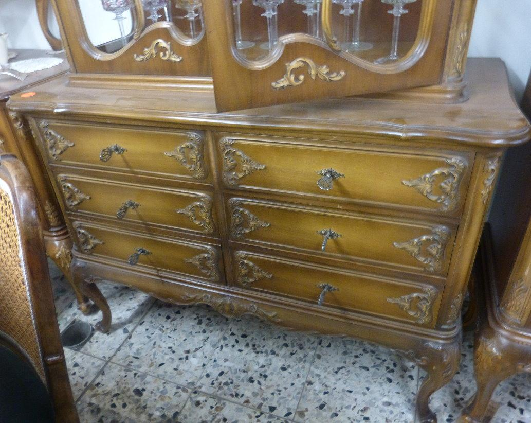 Chippendale Möbel Original