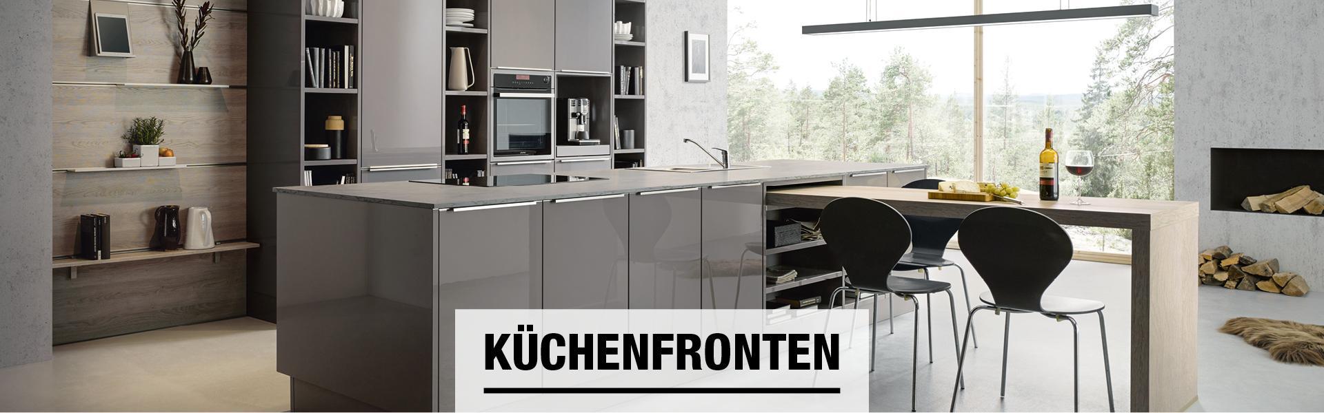 Contur Küchen Fronten