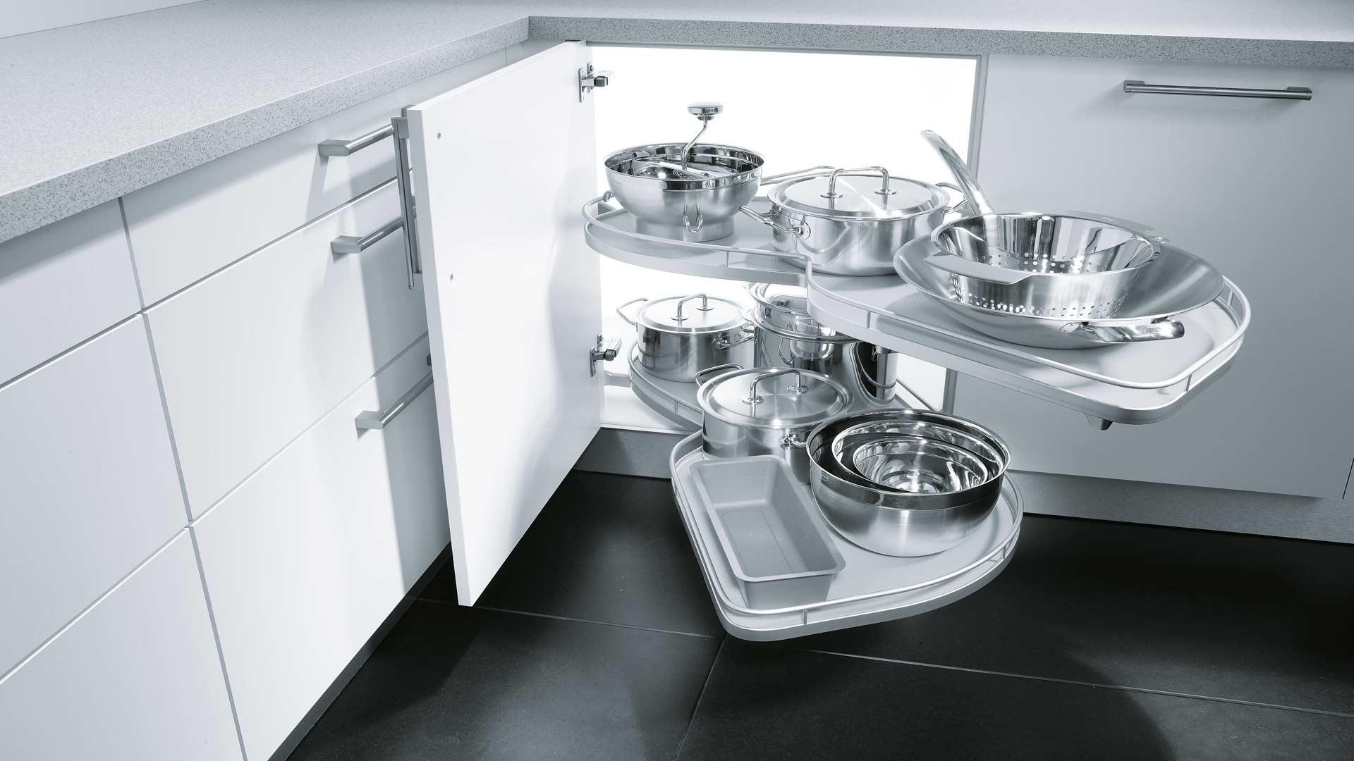 Contur Küchen Schubladeneinsatz