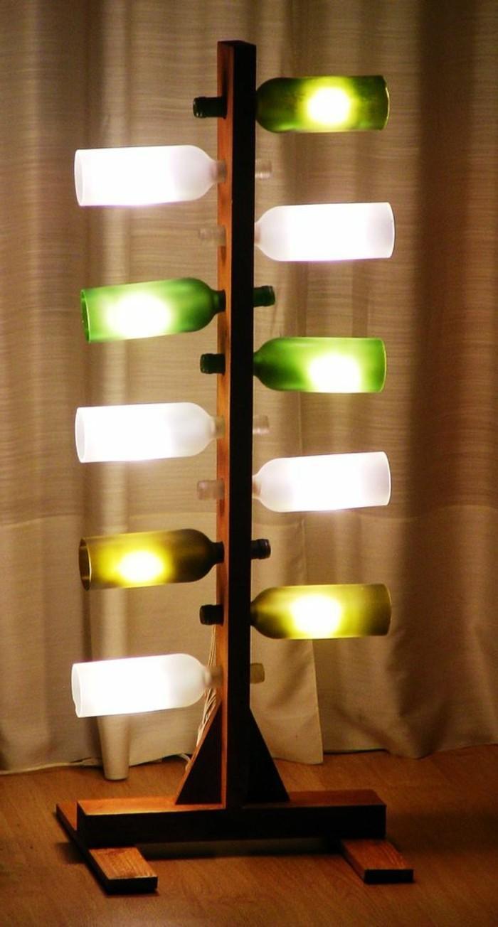 Coole Lampen Holz