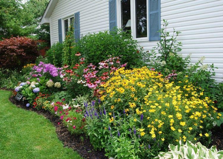 Cottage Garten Pflegeleicht