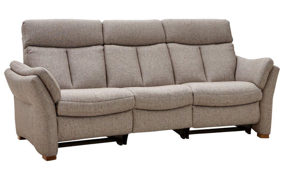 Couch 3 Sitzer Ausziehbar