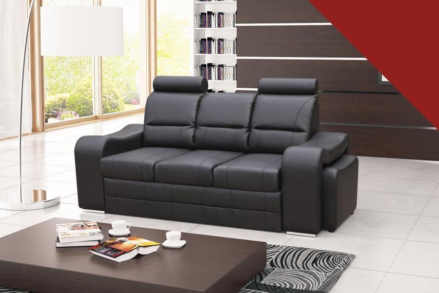 Couch 3 Sitzer Mit Schlaffunktion