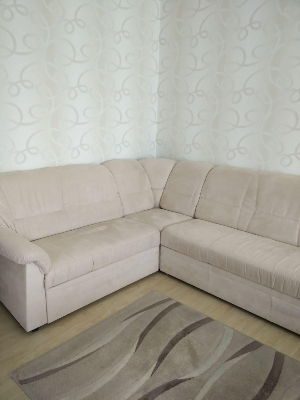 Couch L Form Mit Relaxfunktion
