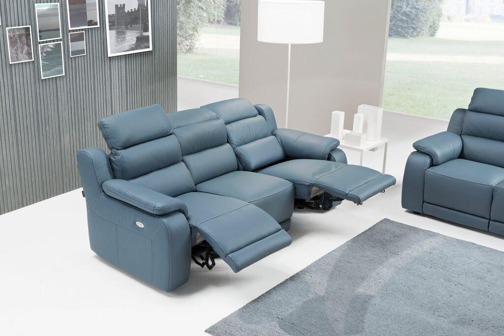 Couch Mit Relaxfunktion Leder