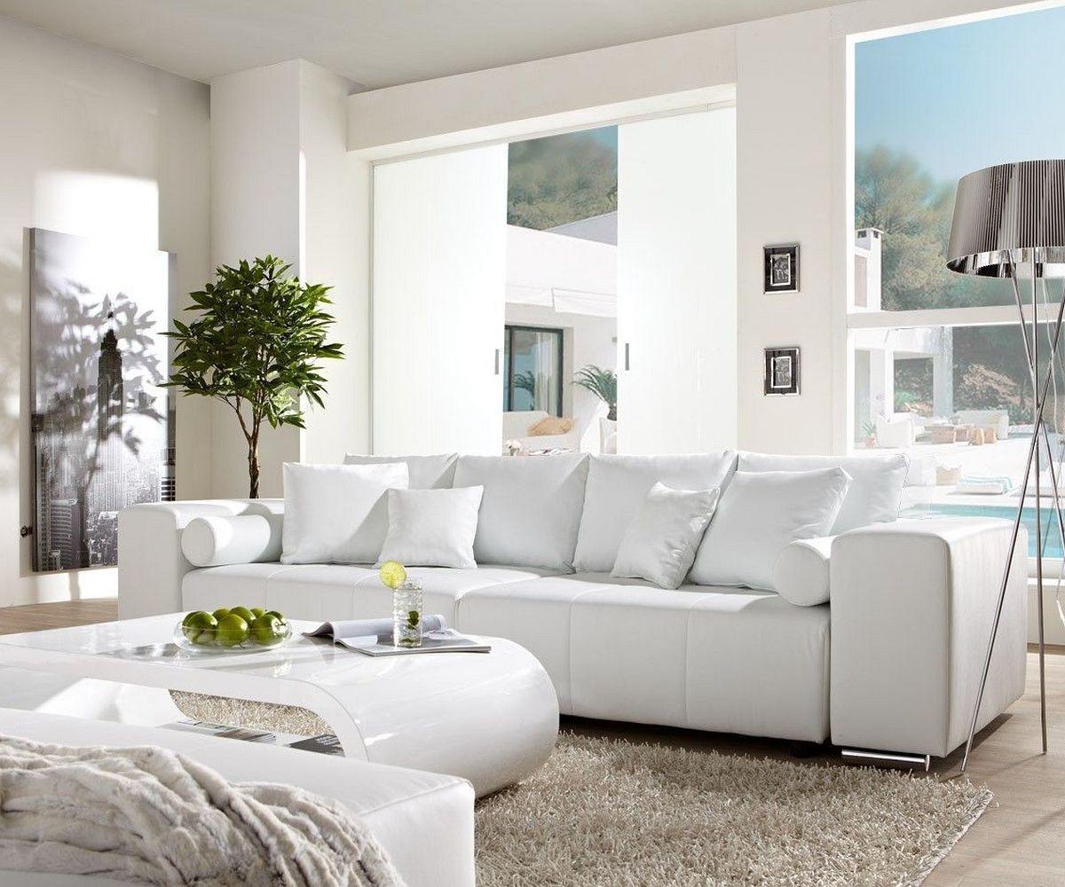 Couch Mit Schlaffunktion Günstig