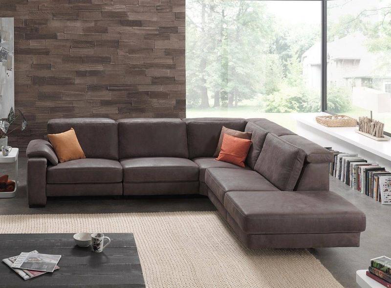Couch Sessel Rund