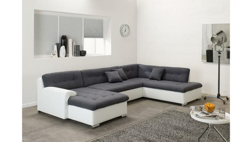Couch U Form Mit Schlaffunktion
