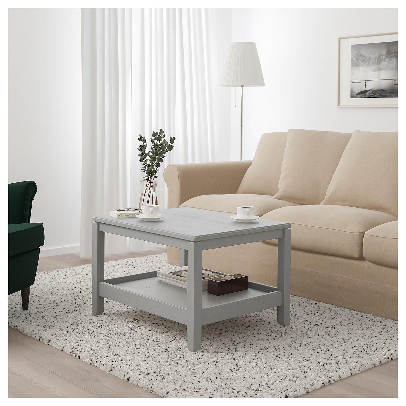 Couchtisch Grau Ikea
