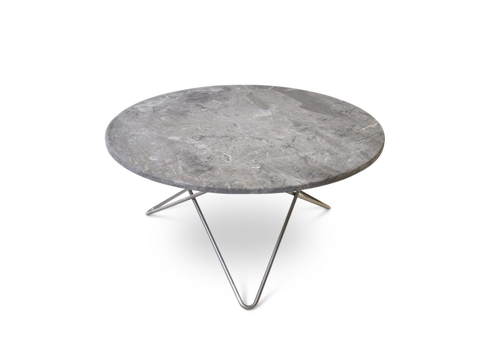 Couchtisch Grau Marmor