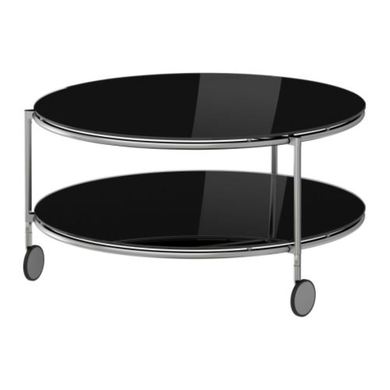 Couchtisch Ikea Schwarz