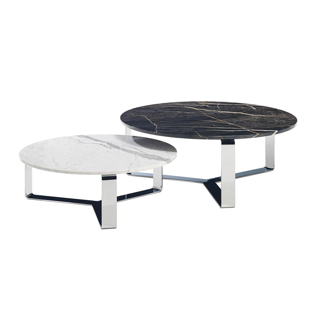 Couchtisch Steinplatte Oval