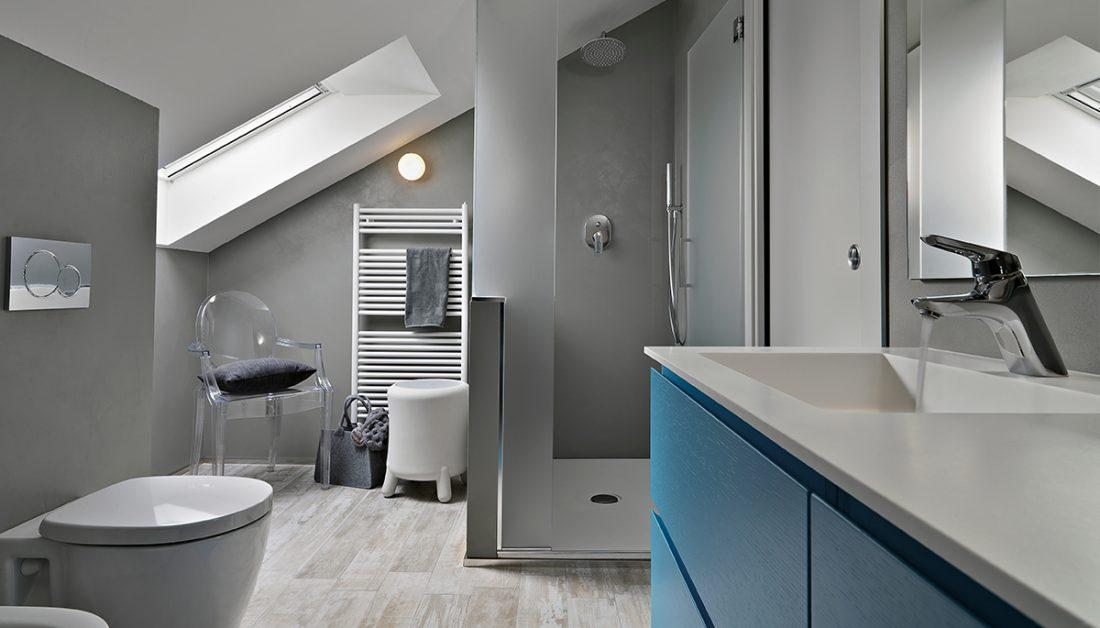 Dachgeschoss Badezimmer Bilder