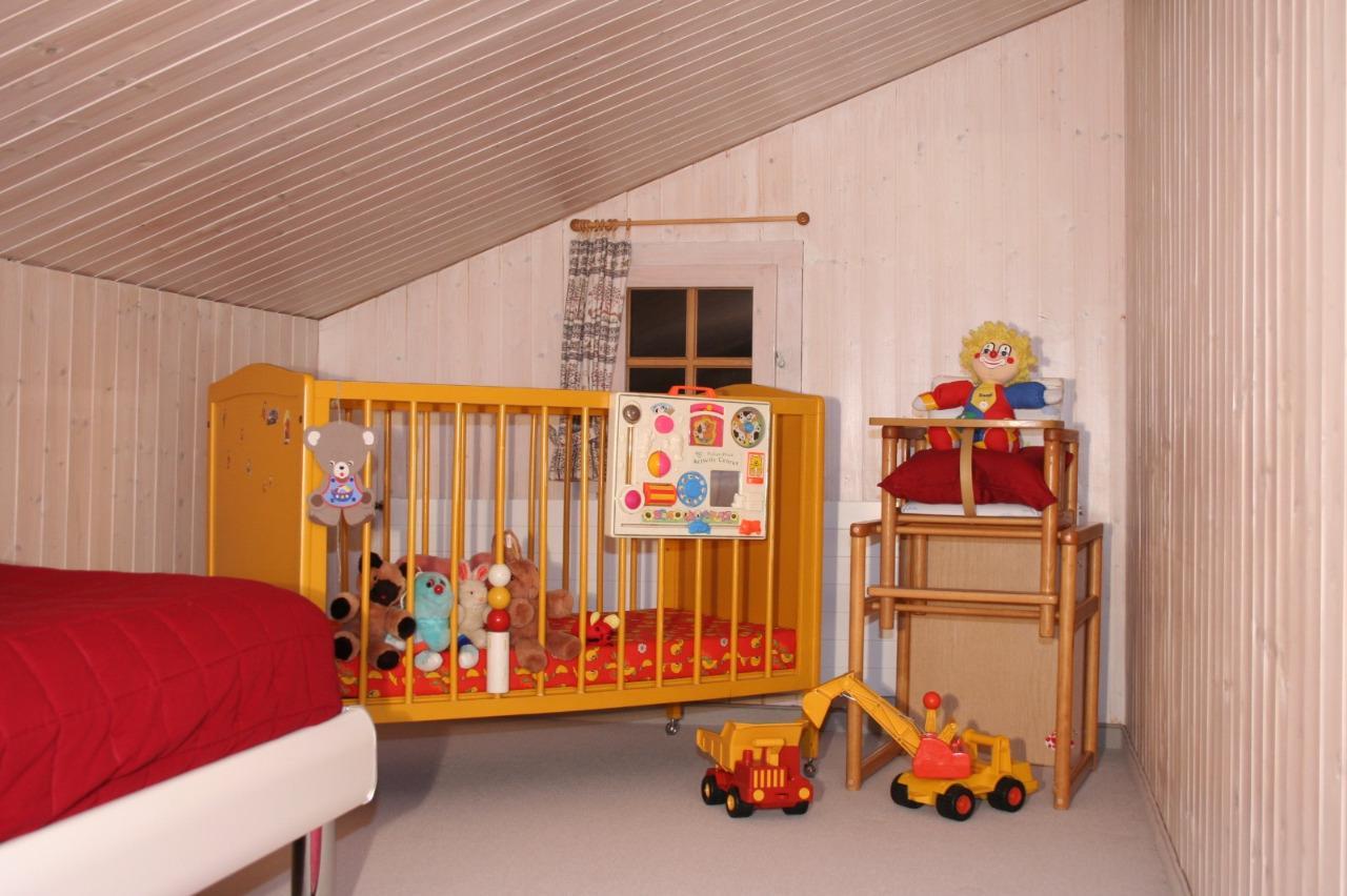 Dachschräge Bett Kinder