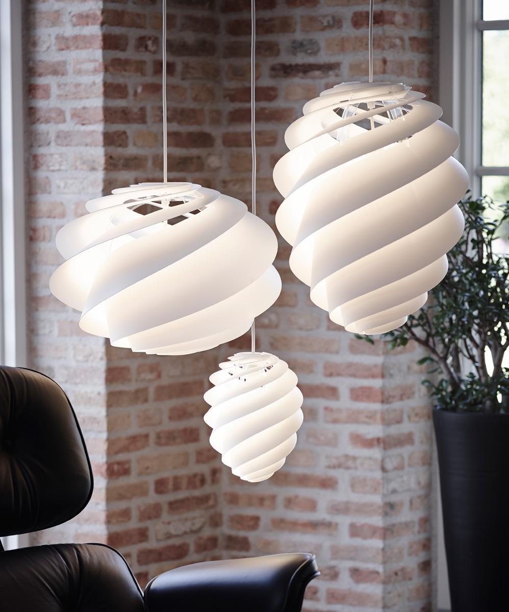 Dänische Lampen Designer