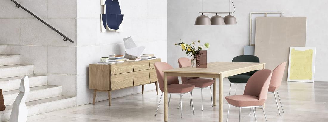 Dänische Möbeldesigner 60er
