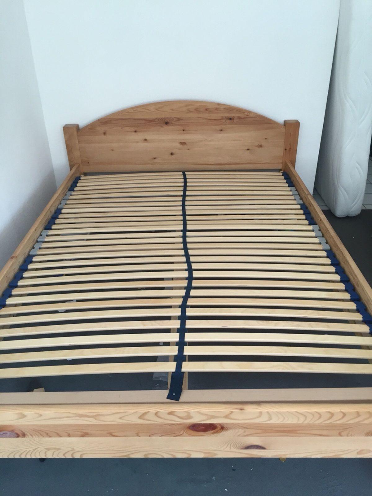 Dänisches Bettenlager Möbel Kiefer