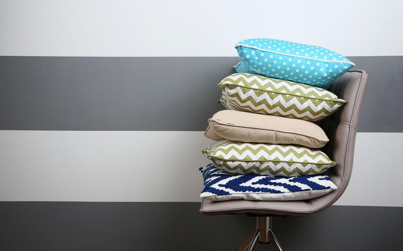 Dänisches Bettenlager Stuhlauflagen