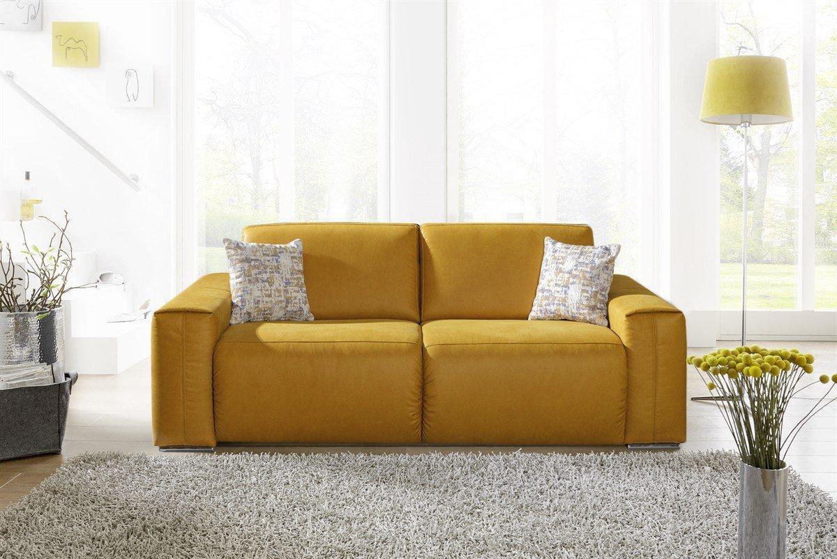 Dauerschläfer Sofa L Form