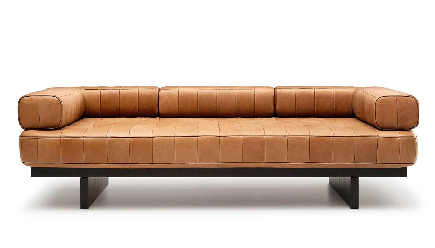 De Sede Sofa Bed