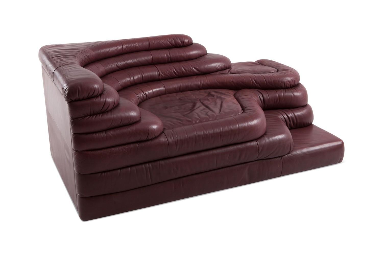 De Sede Terrazza Sofa