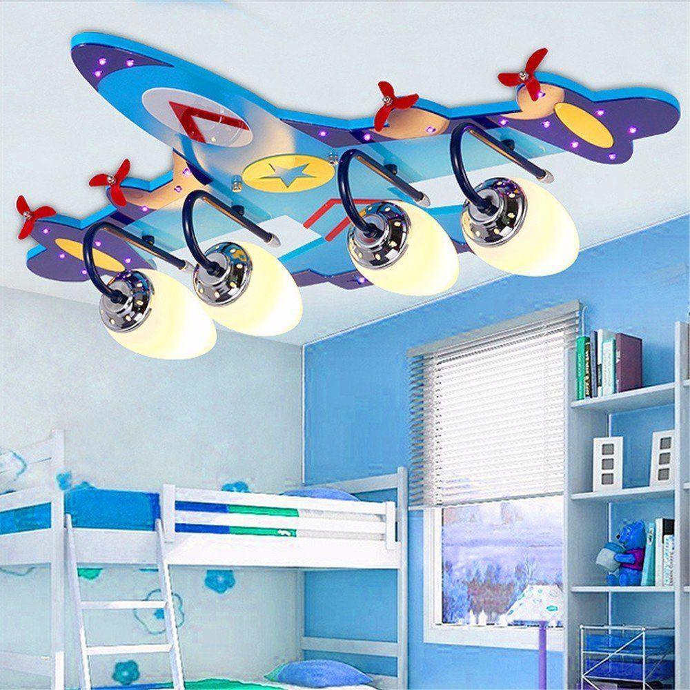 Decke Lampe Kinderzimmer Junge