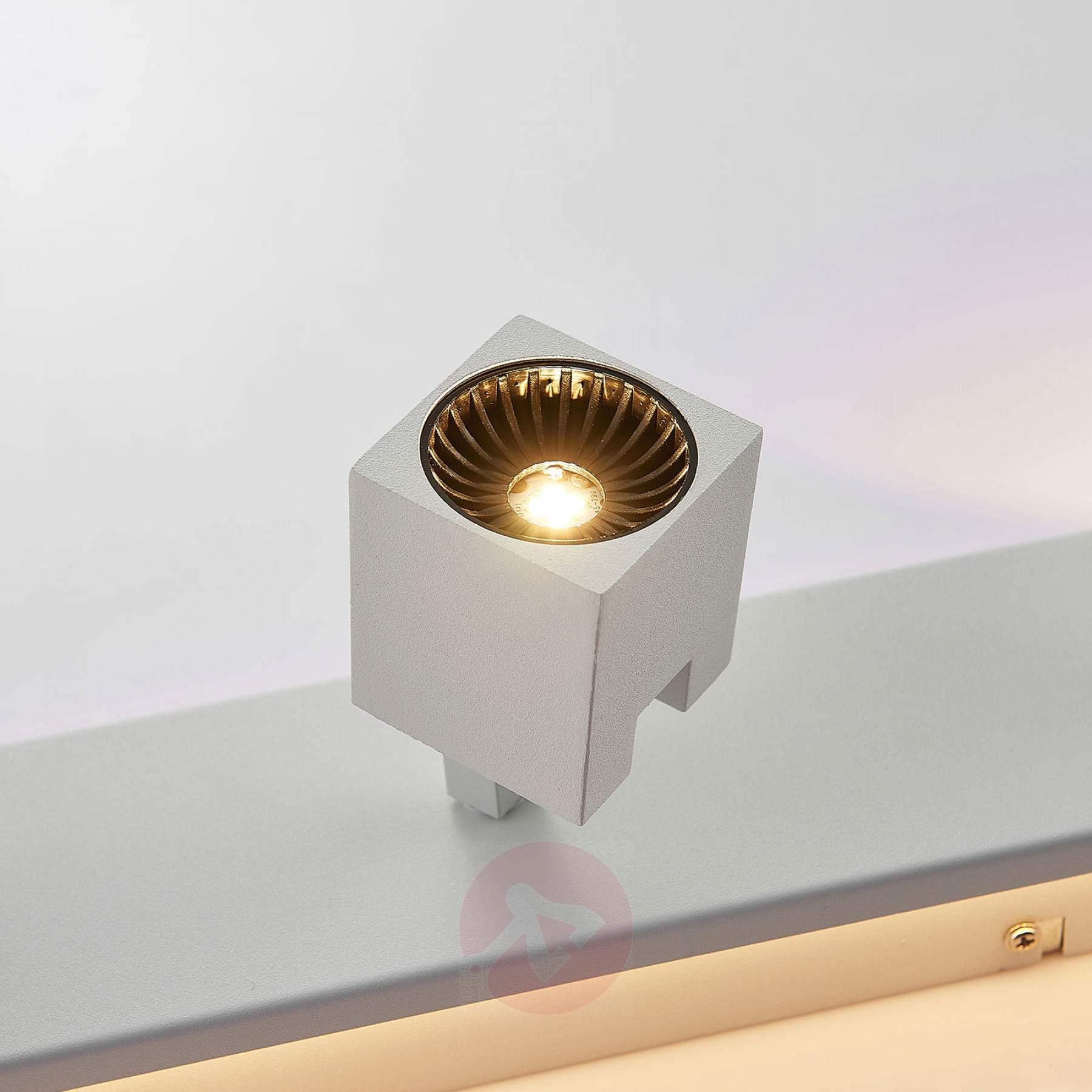 Deckenlampe Drei Strahler